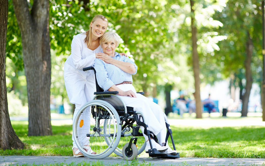 Long term care: a very important topic