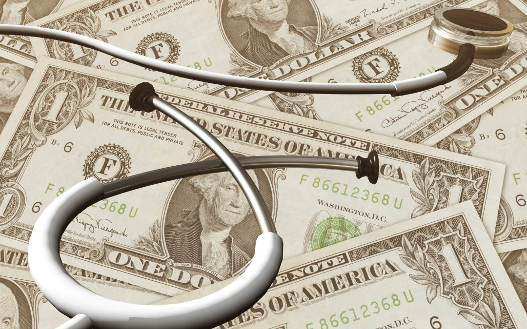 Healthcare costs on the rise