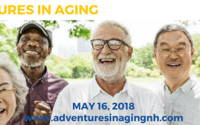 Adventures In Aging